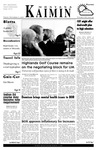 Montana Kaimin, November 17, 2006