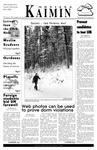 Montana Kaimin, November 28, 2006