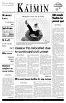 Montana Kaimin, December 1, 2006