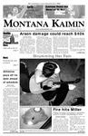 Montana Kaimin, February 27, 2007