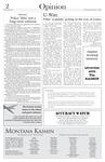 Montana Kaimin, September 17, 2008