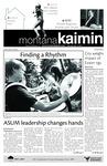 Montana Kaimin, September 16, 2010