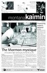 Montana Kaimin, September 17, 2010