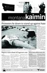 Montana Kaimin, September 23, 2010