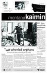 Montana Kaimin, September 30, 2010
