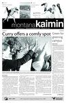 Montana Kaimin, October 7, 2010