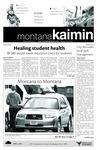 Montana Kaimin, February 15, 2011