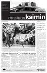Montana Kaimin, March 10, 2011