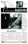 Montana Kaimin, March 22, 2011