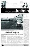 Montana Kaimin, March 23, 2011