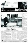 Montana Kaimin, March 30, 2011