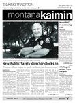 Montana Kaimin, September 15, 2011