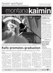 Montana Kaimin, September 28, 2011