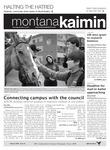 Montana Kaimin, October 6, 2011