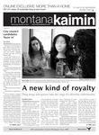 Montana Kaimin, October 19, 2011