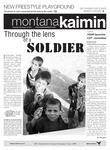 Montana Kaimin, November 10, 2011