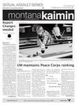 Montana Kaimin, February 2, 2012