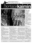 Montana Kaimin, March 7, 2012