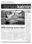 Montana Kaimin, March 14, 2012