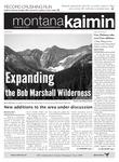Montana Kaimin, April 10, 2012