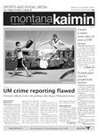 Montana Kaimin, April 26, 2012