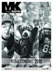 Montana Kaimin, September 21, 2012 by Students of The University of Montana, Missoula