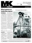 Montana Kaimin, November 29, 2012 by Students of The University of Montana, Missoula