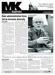 Montana Kaimin, January 31, 2013 by Students of The University of Montana, Missoula