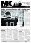 Montana Kaimin, March 6, 2013 by Students of The University of Montana, Missoula