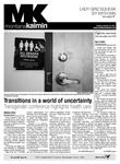Montana Kaimin, October 29, 2013