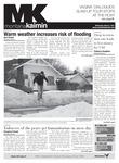 Montana Kaimin, March 5, 2014