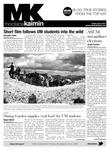 Montana Kaimin, April 8, 2014