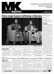 Montana Kaimin, April 17, 2014