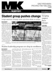 Montana Kaimin, September 18, 2014 by Students of the University of Montana, Missoula