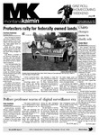 Montana Kaimin, September 30, 2014 by Students of the University of Montana, Missoula