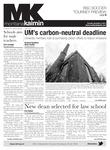 Montana Kaimin, November 6, 2014 by Students of the University of Montana, Missoula