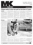 Montana Kaimin, November 13, 2014