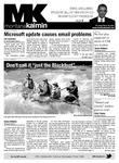 Montana Kaimin, March 19, 2015 by Students of the University of Montana, Missoula