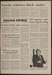 Montana Kaimin, January 15, 1970