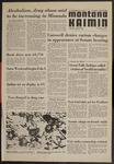 Montana Kaimin, January 28, 1970