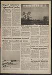 Montana Kaimin, February 11, 1970