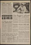 Montana Kaimin, February 12, 1970
