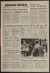 Montana Kaimin, February 13, 1970