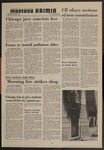 Montana Kaimin, February 19, 1970