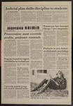 Montana Kaimin, February 20, 1970