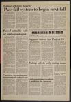 Montana Kaimin, February 27, 1970