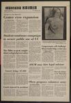 Montana Kaimin, March 10, 1970