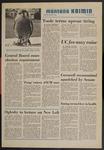 Montana Kaimin, April 7, 1970