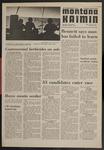 Montana Kaimin, April 28, 1970