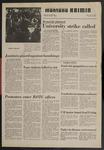 Montana Kaimin, May 5, 1970
